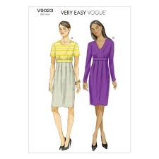 Vogue Patterns Dresses Adorable Vogue Patterns V48 4848484848 Vogue Patterns Patterns And