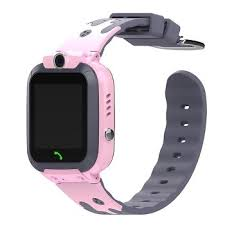 DS59 <b>Anti</b>-<b>lost</b> Kids Security <b>Watch GPS</b> Tracker SOS Call <b>Smart</b> ...