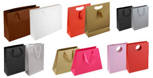 paper bags paper carrier bags paper bags whole cheap paper bags matt laminated paper bags