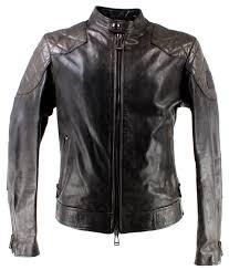 men s jackets belstaff 71020305 the outlaw beckham black vintage made italy new