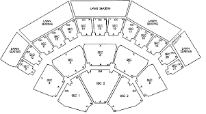 Summerfest 2018 Seating Chart John Mayer To Make Ugly Faces In Milwaukee Tba