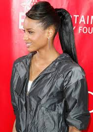 Pony Tail Hair Style weaveponytailhairstylesforblackhairsewinhairstylesideas 3357 by wearticles.com