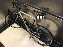 In 1997 cannondale was the first to feature large, oversized aluminum bike frames on cycling's biggest stage, the tour de france. Cannondale Caad12 54cm Sports Bicycles On Carousell