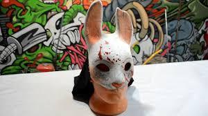 Как сделать маску Анны из dbd How to make Anna's mask from ...