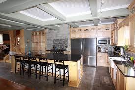 Renovated Kitchen Kitchen Renovations Cornwall Tridian