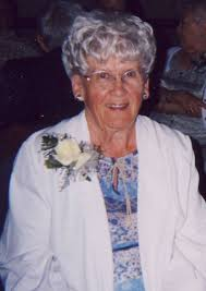 Doris Carlson Obituary - Kenora, ON