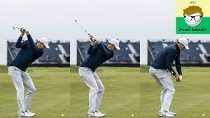 Turn and burn': The swing move that's ...