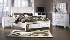 Ashley Prentice Bedroom Set By Bedroom Furniture Discounts Com