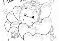 Princess Valentine Coloring Pages With Youth Industry 7 Printable
