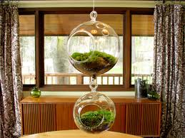 terrarium furniture. bubble glass hanging terrarium air plant container pots for kitchen furniture decoration ideas