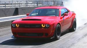 2018 dodge one ton. brilliant one 2018 dodge challenger srt demon test drive to dodge one ton