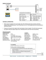 aiphone jp med wiring diagram aiphone image aiphone jpdvfrp10 instructions user manual on aiphone jp 4med wiring diagram