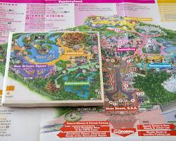 show your diy disney side disney parks guide map coasters