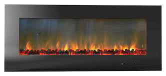 modern wall mount electric fireplace