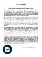 paulina pirichian cyber bullying essay final draft cyberbullying  cyberbullying cyberbullying referencessokaleandhennessey referencessokaleandhennessey