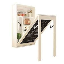 fengtab compact fold out wall mounted