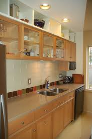 Custom Made Custom English Oak Kitchen Cabinets, Remodel Nice Look