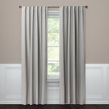Gray and beige curtains Linen Blackout Curtain Panel Aruba Gray Stone 108 Target Blackout Curtain Panel Aruba Gray Stone 108