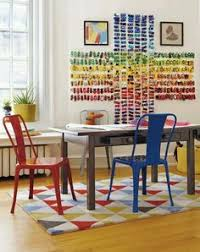 how great is this for a boys room or playroom i m so getting magnetic strips and hanging them in my step son s room land of nod magnetic car mural