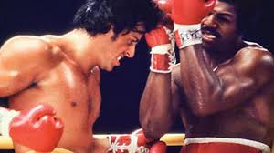 Image result for end of rocky apollo and rocky
