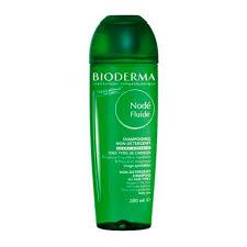 <b>Биодерма Нодэ Шампунь 200</b> мл (Bioderma Node Non-detergent ...