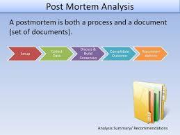 Project Management Post Mortem Template Project Post Mortem Template Unique Fantastic Project Post