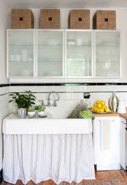 frosted glass kitchen cabinets design ideas types of kitchen cabinet