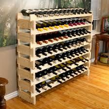 best horizontal wine racks review  pick my wine rack
