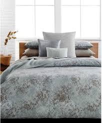 calvin klein presidio duvet cover queen cotton 84 14
