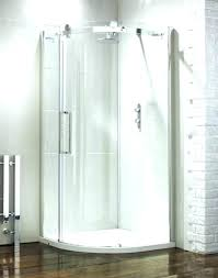 manufactured home shower