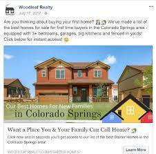 Real Estate Ad Facebook Marketing For Real Estate Full Case Study 50k
