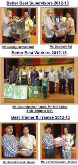 teksons radiators pvt aluminum radiators oil coolers better best supervisors award 2012 13