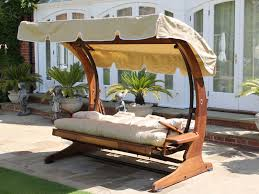 summer dream swing seat 3 seater