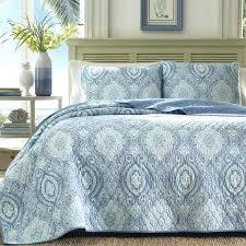 duvet cover turtle cove quilt set bedding canvas stripe tommy bahama