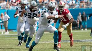 Carolina Panthers Release Depth Chart I Have Thoughts