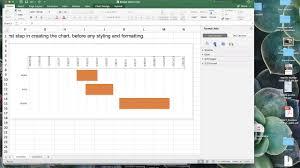 Gantt Chart Lesson Learning Calendar Mini Lesson Gantt Charts In Excel