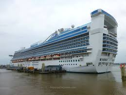 deals princess cruises rear of caribbean princess