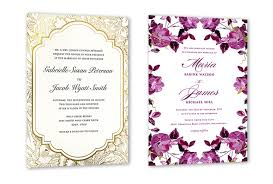 Sample Of Wedding Invatation 35 Wedding Invitation Wording Examples 2019 Shutterfly