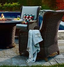 canvas beaumont patio armchair