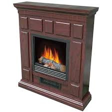 full image for cherry electric fireplace mantels heater mantle realistic adjule flame reviews instructions