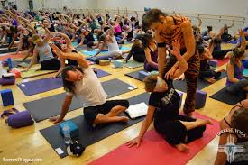 what is forrest yoga healthista