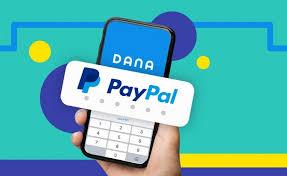 Pertama, buka aplikasi dompet digital dana pada smartphone dan masuk ke akun anda. Cara Withdraw Mencairkan Saldo Paypal Ke Dana Update 2021