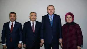Şahap Kavcıoğlu kayıp 130 milyarı açıklayınca başkanlığı kaptı - BoldMedya
