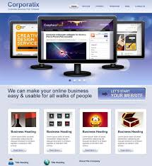 Psd Website Templates Free High Quality Designs 50 Beautiful Free And Premium Psd Website Templates And