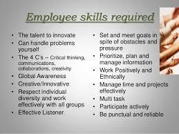 21st Century Skills For Social Work