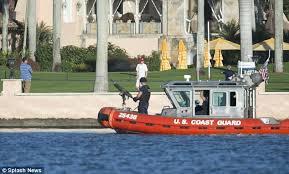Resultado de imagen de Trump Pardons Coast Guard 2017
