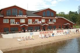 Diane Inch from Cheshire uk - Review of Hiawatha Beach Resort ...