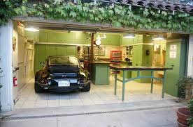 home office in garage. Fabulous Small Garage Office Design Ideas 12 With Additional Home Decorating In