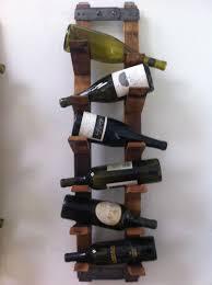mountable wine rack inspirational 14 original wine racks from recycled materials of mountable wine rack inspirational