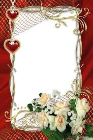 Frames For Photoshop Transparent Decoration Wedding Wedding Frames For Photoshop